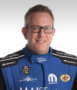 Tommy Johnson, Jr. - Driver