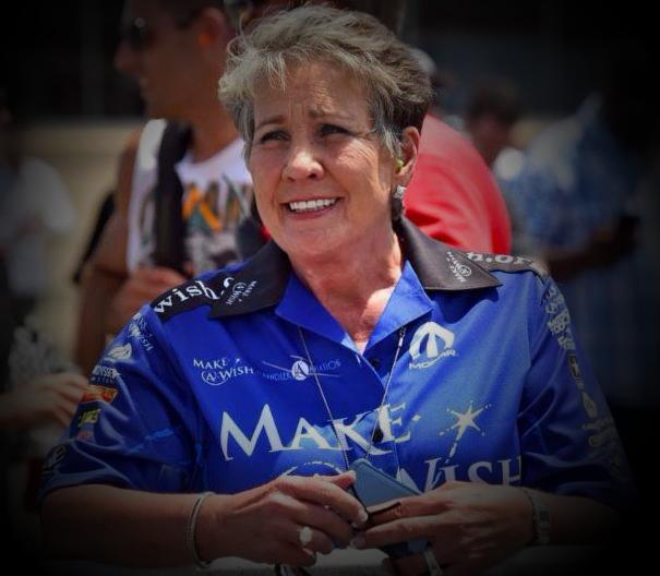 Doug Chandler will continue to back 'giving cars' for DSR through 2020 to honor late wife Terry's commitment to race to help great causes