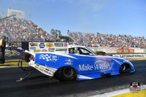 DSR Gainesville Qualifying Report