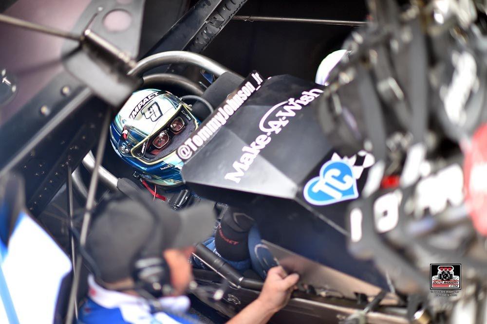 DSR Charlotte 1 Pre-Race Report