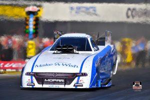 DSR Pomona II Friday Qualifying Report