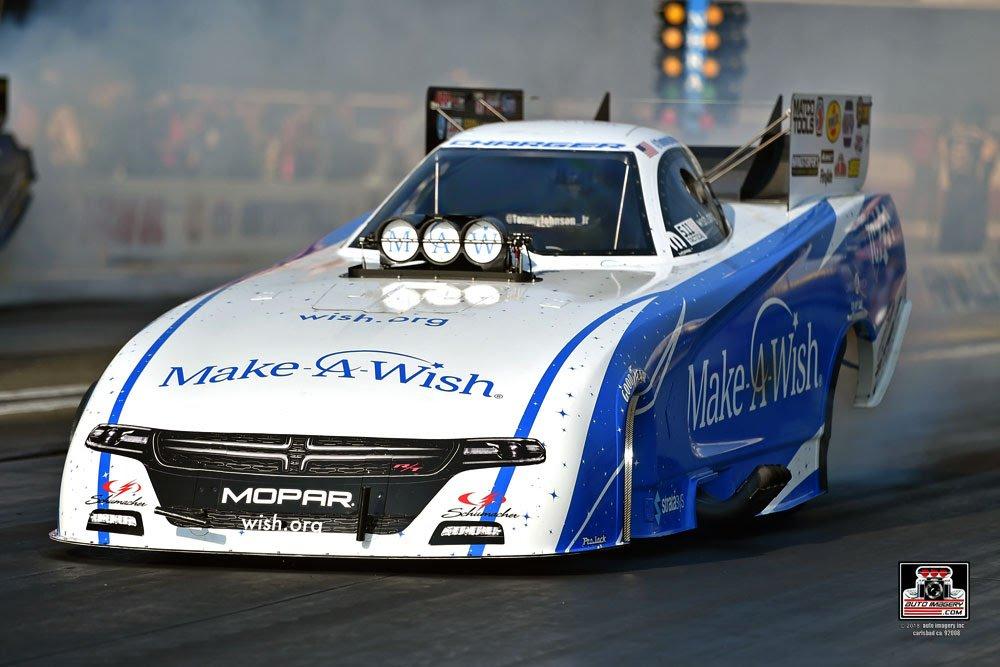 DSR Pomona II Qualifying Report