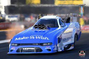 DSR Pomona I Qualifying Report