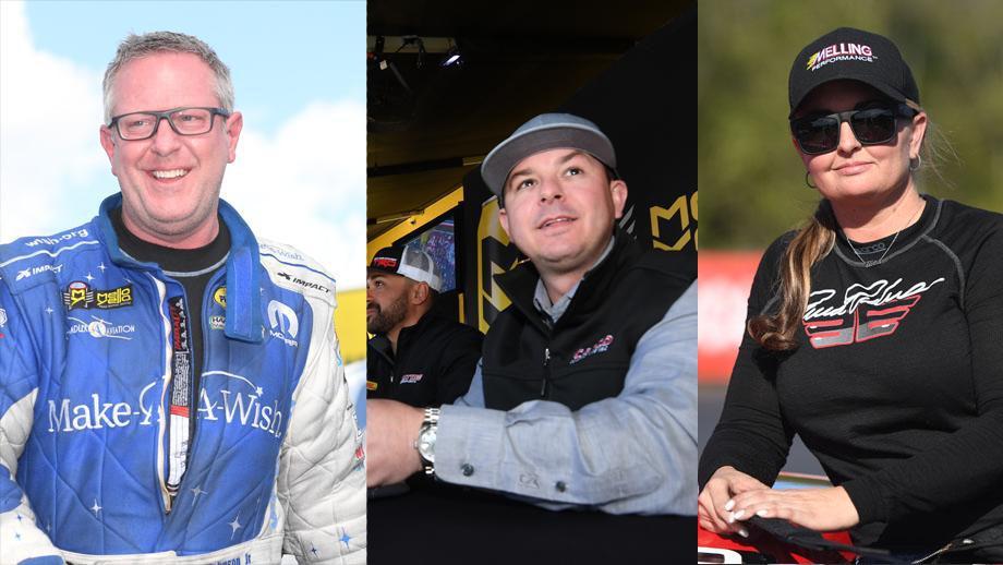 Steve Torrence, Tommy Johnson Jr., Erica Enders top first Power Rankings update of 2019