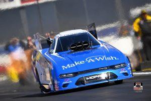 DSR Norwalk Friday Qualifying Report