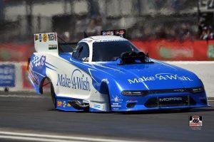 DSR Charlotte I Pre-Race Report