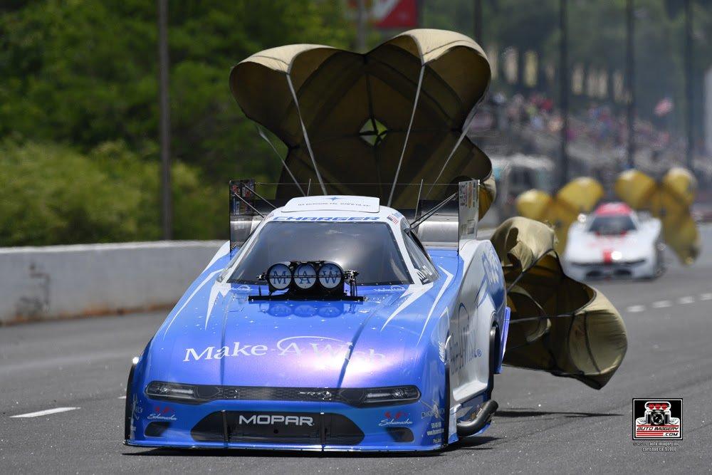 DSR Atlanta Post-Race Recap