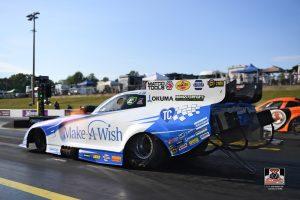 DSR Richmond Qualifying Report