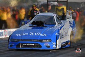 DSR Norwalk Qualifying Report