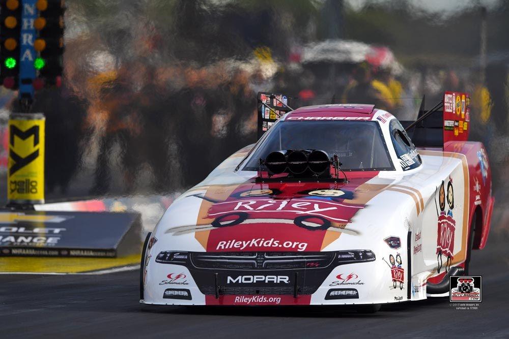 DSR Indianapolis Pre-Race Report