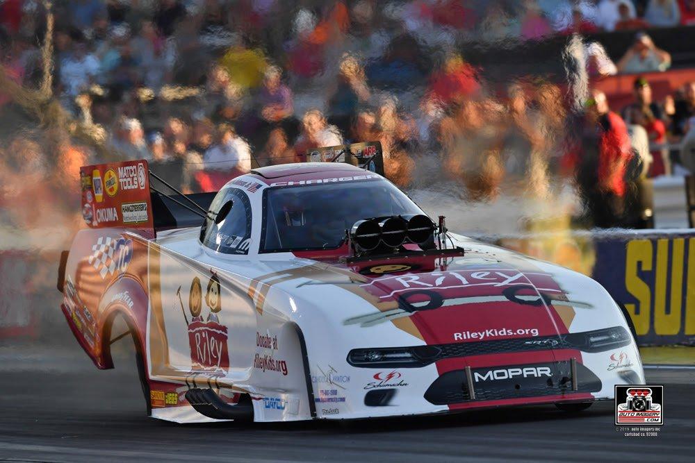 DSR Indianapolis Post-Race Recap