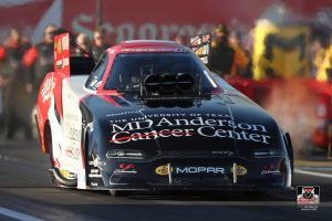 DSR Phoenix Qualifying Report
