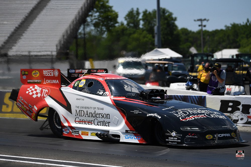 DSR Indy 1 Qualifying Report