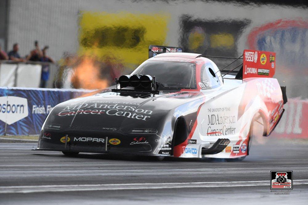 DSR Indy 2 Pre-Race Report