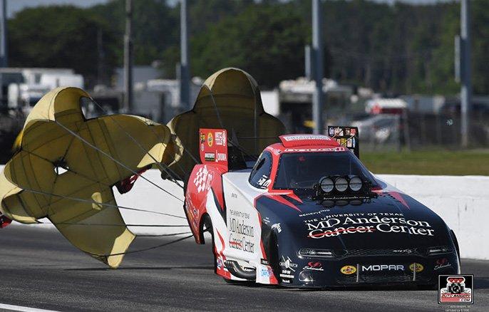 DSR Indy 2 Post-Race Recap