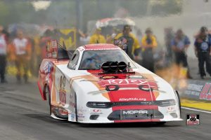 DSR NHRA U.S. Nationals Pre-Race Report