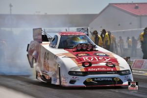 DSR NHRA U.S. Nationals Post-Race Recap