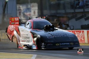 DSR NHRA Gatornationals Qualifying Report