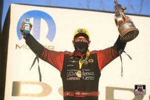 DSR NHRA Midwest Nationals Post-Race Recap