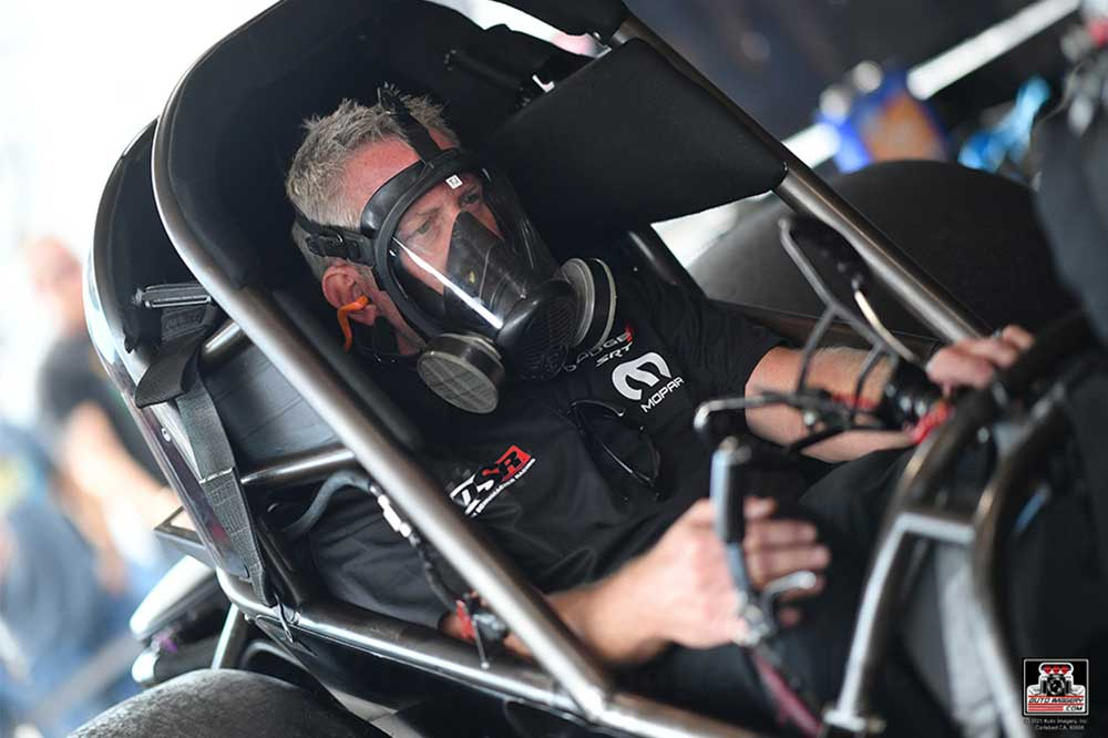 You are currently viewing DSR Reading Saturday Qualifying Report